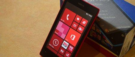 ���� Nokia �� ����� Windows Phone ��������� 92%