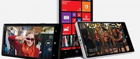 ����� Nokia Lumia Icon � ������������� �������