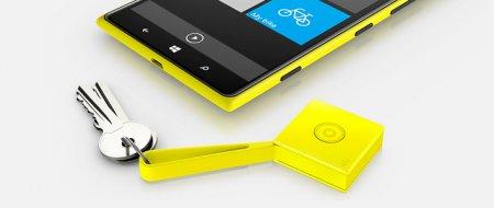 ����� ������ �� Nokia - Treasure Tag