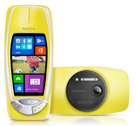 Nokia ����������� ����������� ������ ����������� ������ 3310